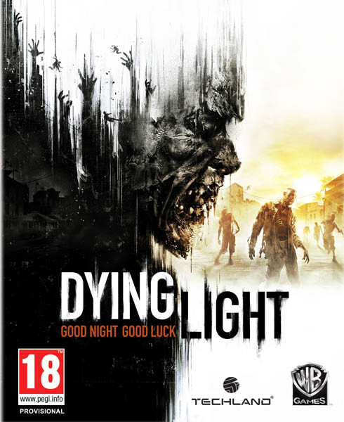 Dying Light (RU + CIS) Steam Gift Сразу
