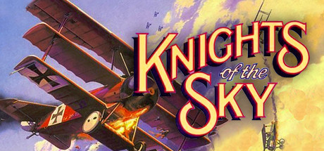 Knights of the Sky (steam gift) RU/CIS