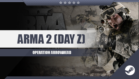 Купить Arma 2 operation arrowhead (Dayz)