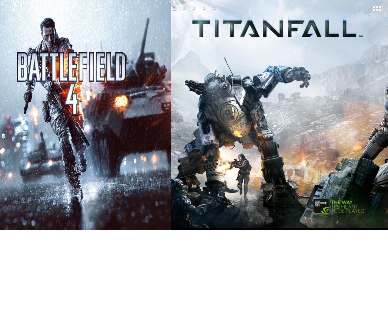 Купить Battlefield 4 + Titanfall