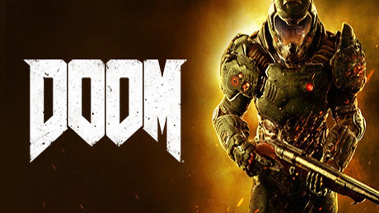 Doom  вконтакте