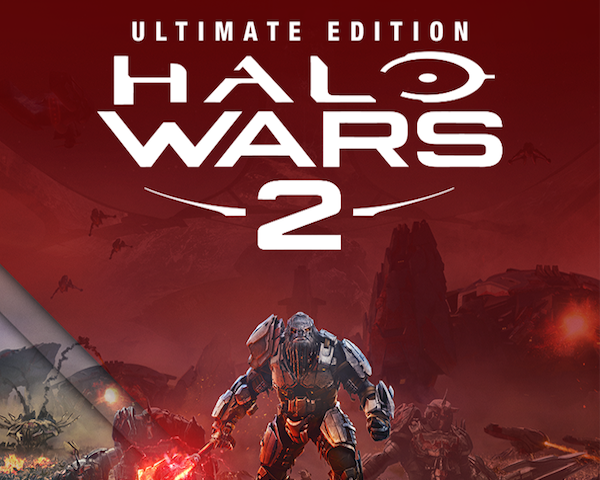 Halo Wars 2 Ultimate Edition  [Online activation]