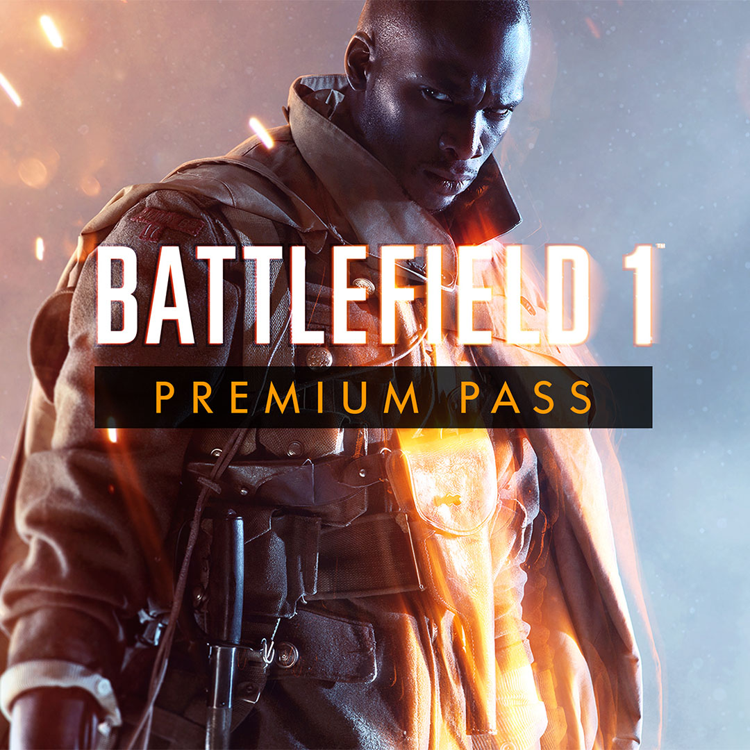 Battlefield™ 1 Premium Pass [Origin] Full access