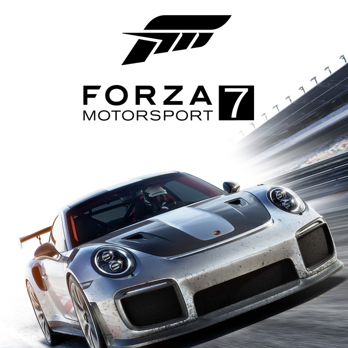 Forza Motorsport 7 Ultimate [WS activation] Online PC