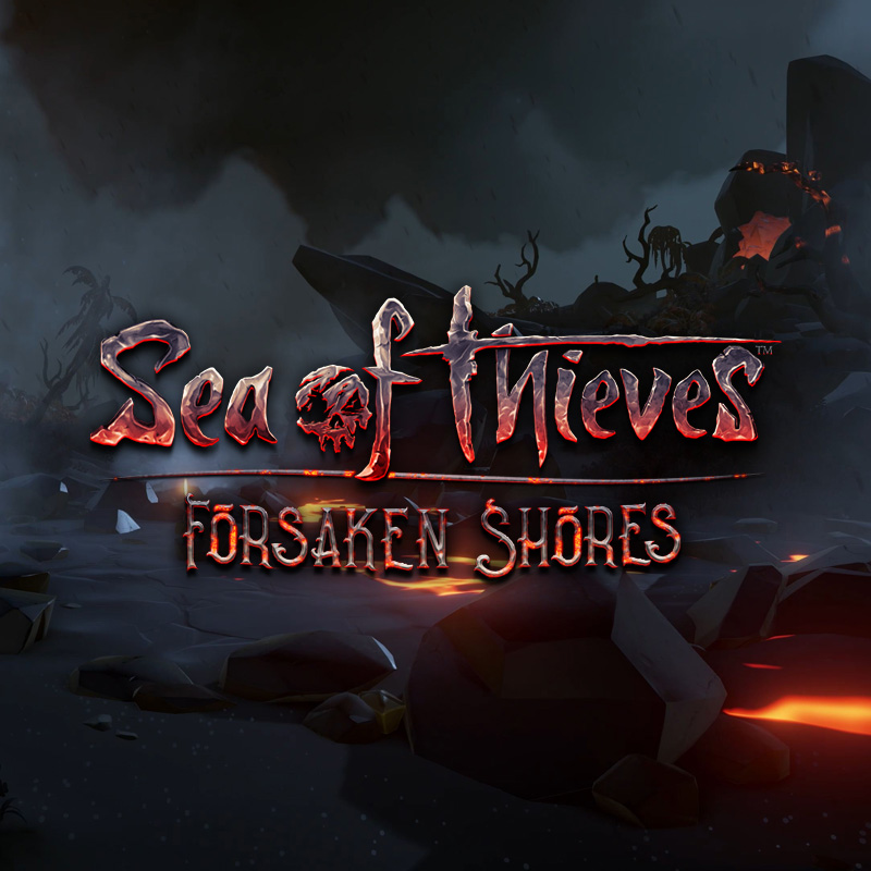 Sea of Thieves Anniversary + FORZA 4 (Auto-activation)