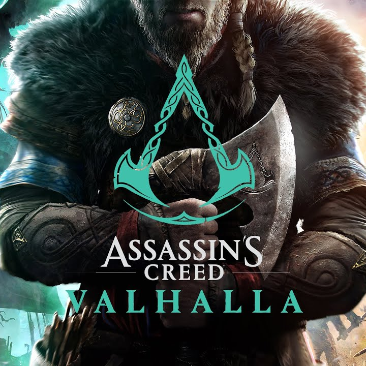 Assassin´s Creed Valhalla (REG FREE)  Offline account