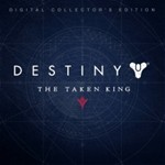 Destiny: The Taken King - Legendary Edition PS4 USA