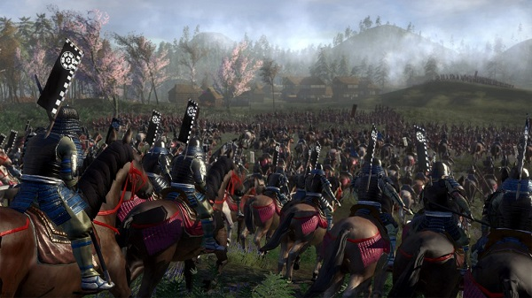 Total War: SHOGUN 2 (Steam Gift/RU+CIS)