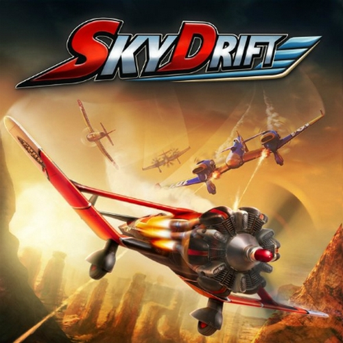 SkyDrift Лицензия (Steam Gift \ REGION FREE)