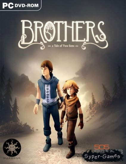 Brothers - A Tale of Two Sons Лицензия (Steam Gift/CIS)
