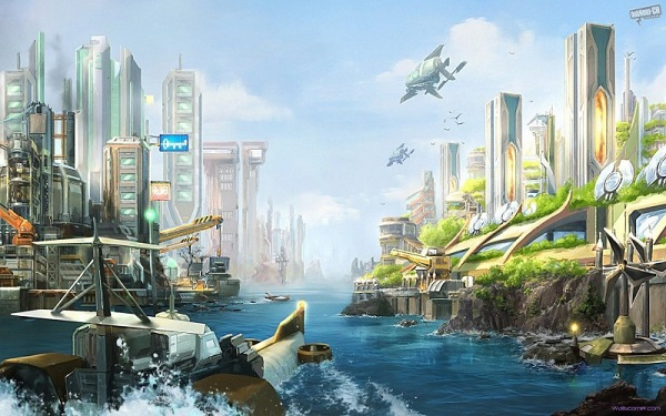 Anno 2070 Лицензия+Бонус (Steam Gift/RU + CIS)