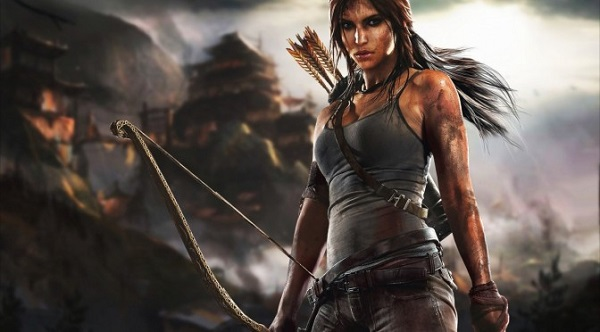Tomb Raider GOTY Edition + Бонус! (STEAM GIFT/RU+CIS)