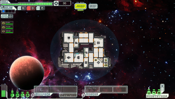 FTL: Faster Than Light + Soundtrack (Steam Gift/RU+CIS)