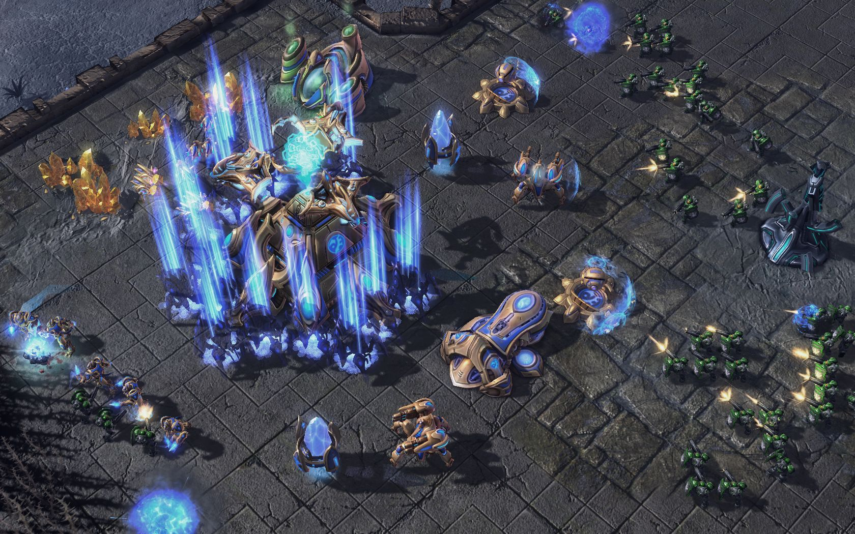 StarCraft II: Heart of the Swarm (RUS) + ПОДАРОК