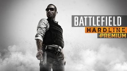 Купить Battlefield Hardline™ Premium + Ответ на секретку