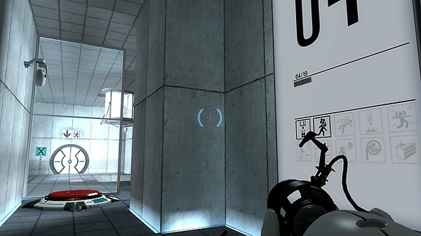 Portal (Steam Gift, RU+CIS)