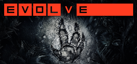 Evolve (Steam Gift, RU+CIS)