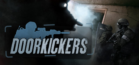 Door Kickers (Steam Gift, RU+CIS)