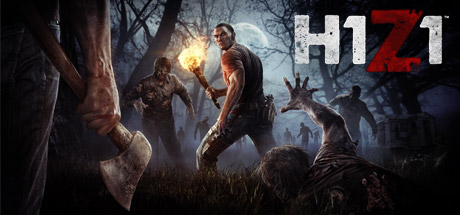 H1Z1 (Steam Gift, RU+CIS)