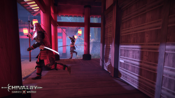 Chivalry Deadliest Warrior (Steam / Region Free)