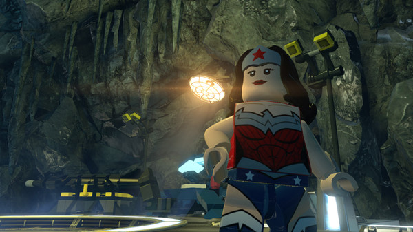 LEGO Batman 3: Beyond Gotham (Steam / RU + CIS + VPN)