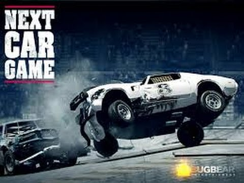 Next Car Game Steam (стим) аккаунт (акк) (REGION FREE)