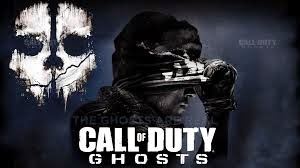 Call of Duty Ghosts+Call of Duty Black Ops II+l4d2 акк