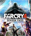 Far Cry 4 Season Pass [Region Free/MULTILANGUAGE] uplay