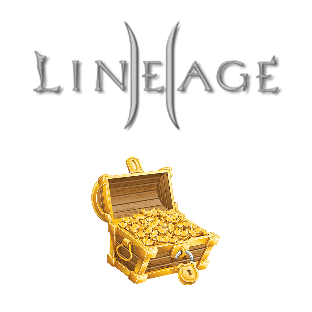 Lineage 2 Adena - All 4game servers | PREMIUM