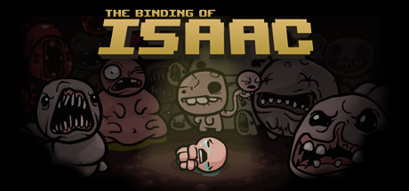 The Binding of Isaac (Steam Gift, Region Free)