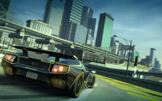 Burnout Paradise: The Ultimate Box (Steam Key,Reg Free)