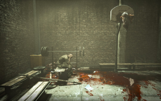 Outlast + Whistleblower (Steam Key, Region Free)