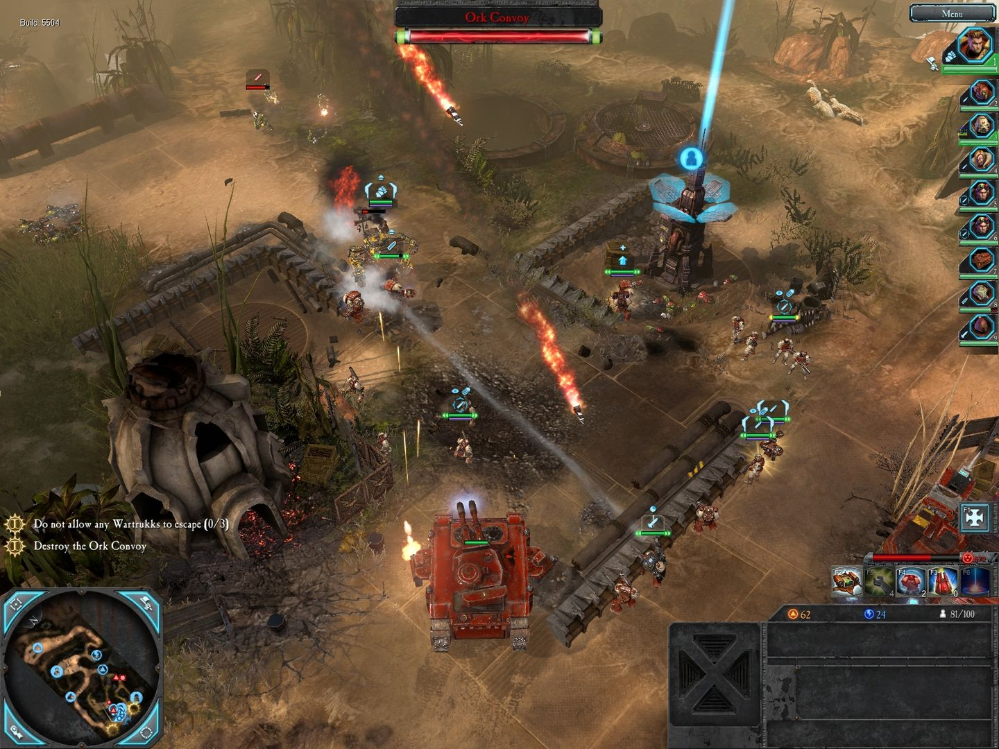 Warhammer 40 000 Dawn of War II - Retribution (Steam)
