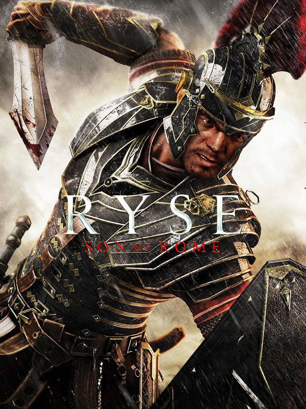 Ryse: Son of Rome (Steam) + 5 DLC + Бонус + Скидка