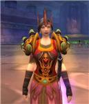 Tabard of Flame loot code - Instant Delivery