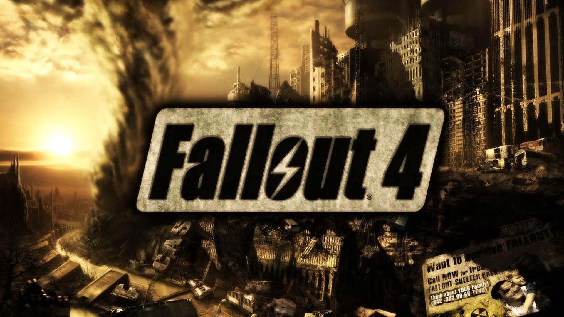 Купить Fallout 4 + подарок