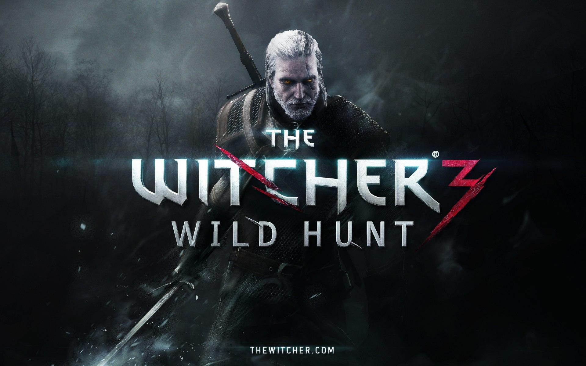 Купить The witcher 3: wild hunt  ведьмак 3: дикая охота