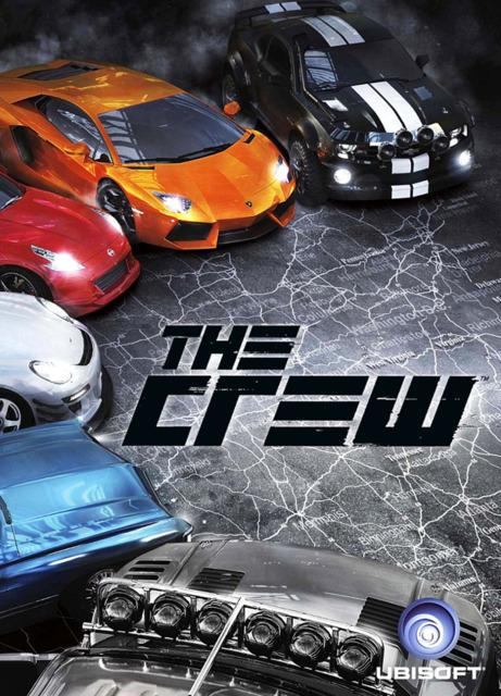Купить The crew + подарок