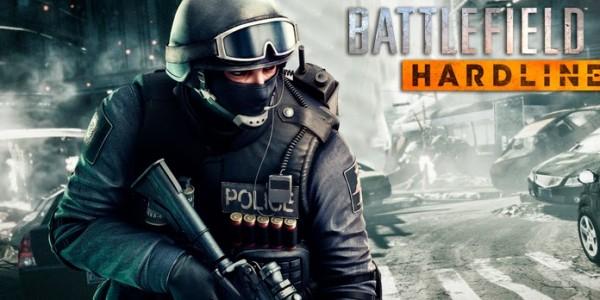 Купить Battlefield Hardline +ответ на секретный вопрос+подарок
