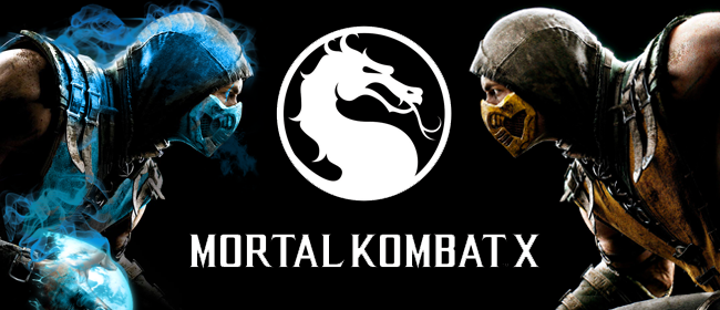 Купить Mortal Kombat X +Подарок