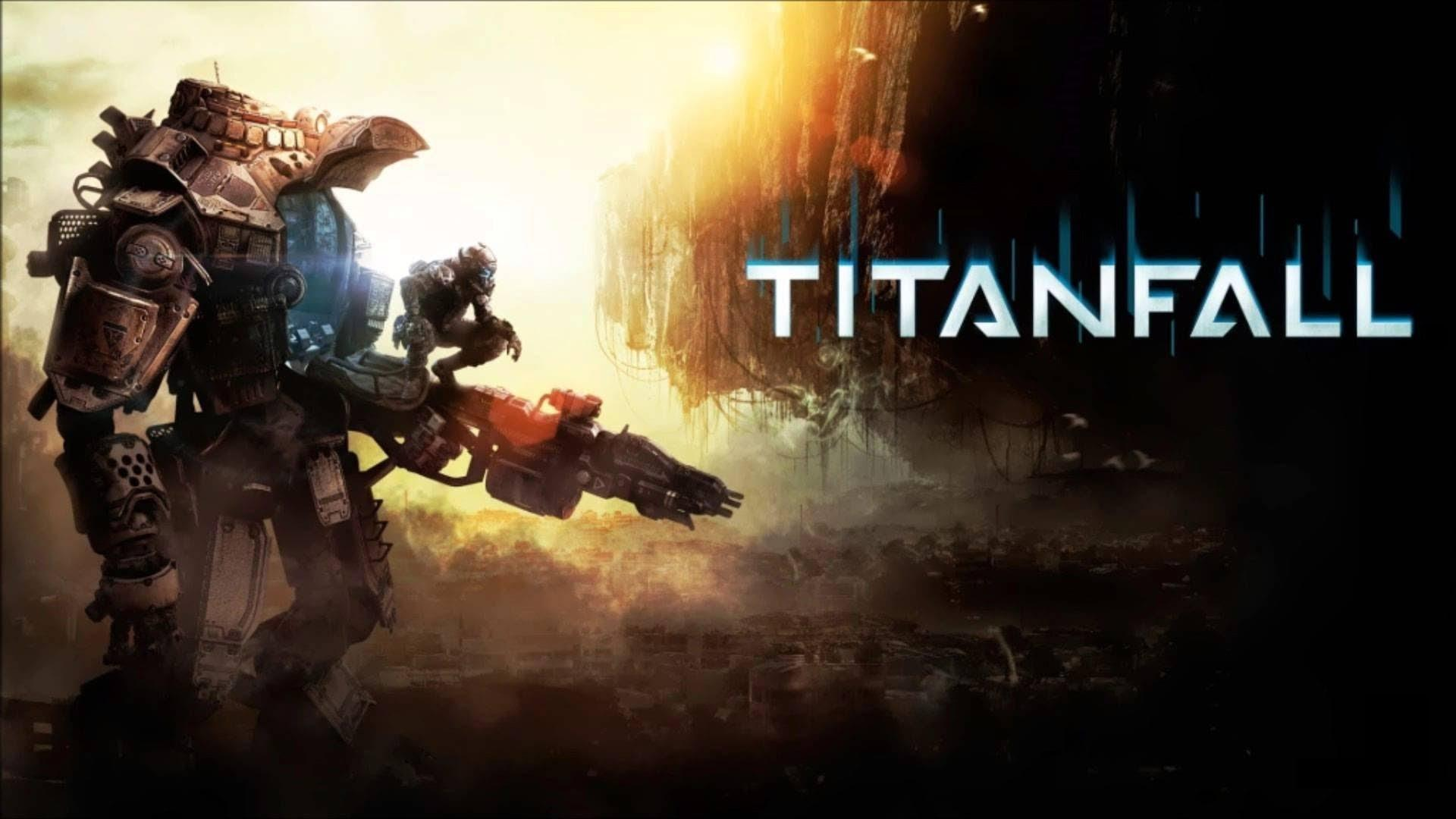 Купить Titanfall+ ответ на секретный вопрос полный доступ