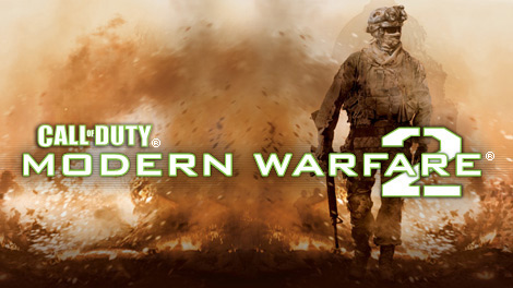 Call of Duty : Modern Warfare 2 [STEAM]