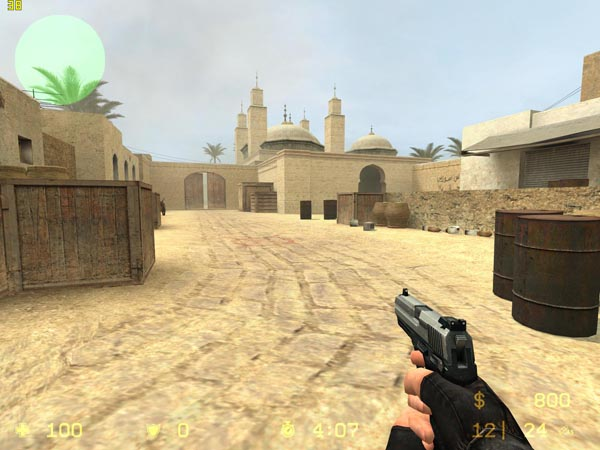 Counter-Strike : Source™ [steam]