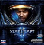 STARCRAFT 2 II  WINGS OF LIBERTY + ПОДАРКИ