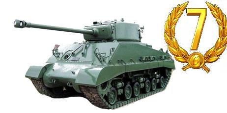 Купить M4A2E4 Sherman+7 дней према. Бонус код для RU