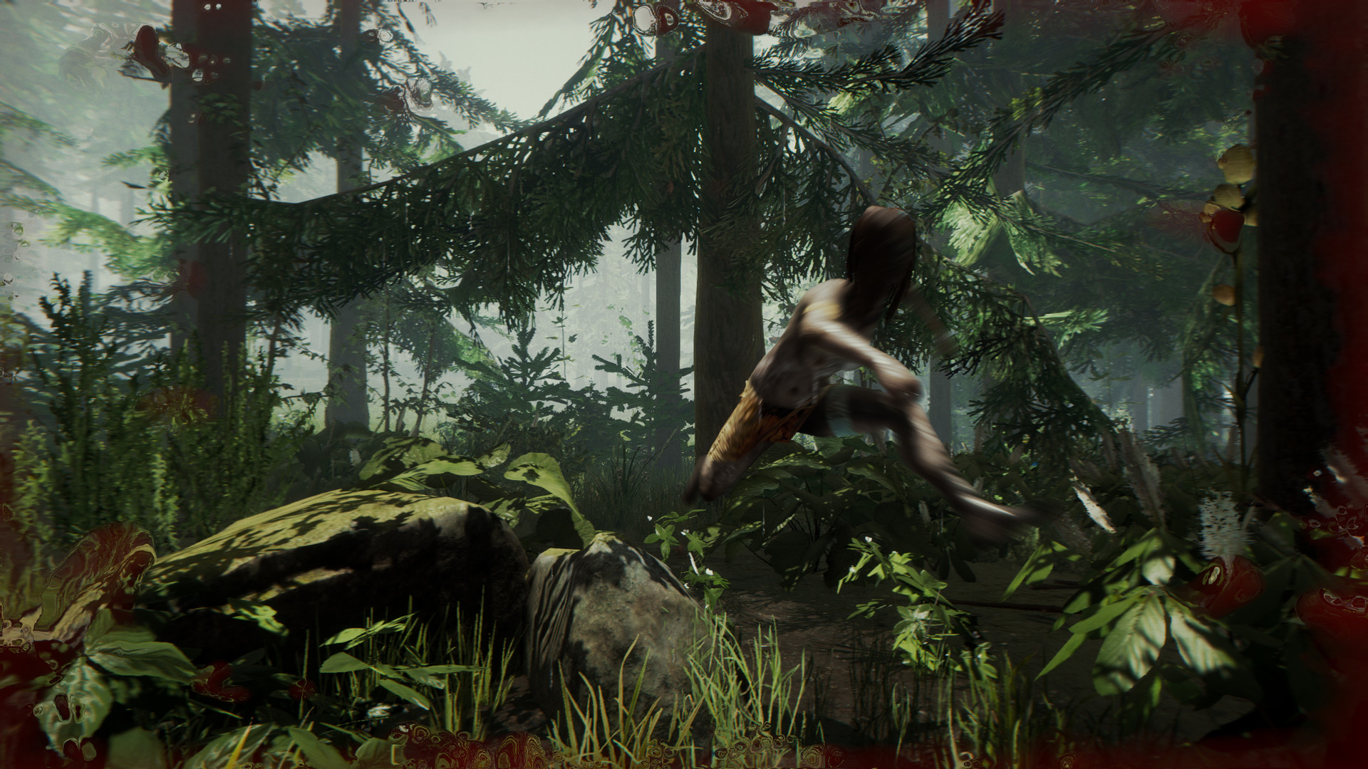 The Forest ( Steam Gift | RUS )