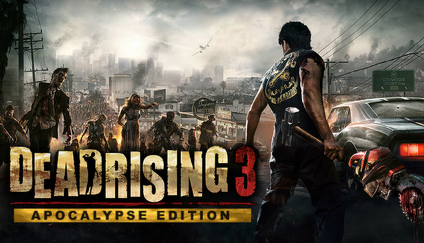 Dead Rising 3 Apocalypse Edition ( Steam Gift | RUS )