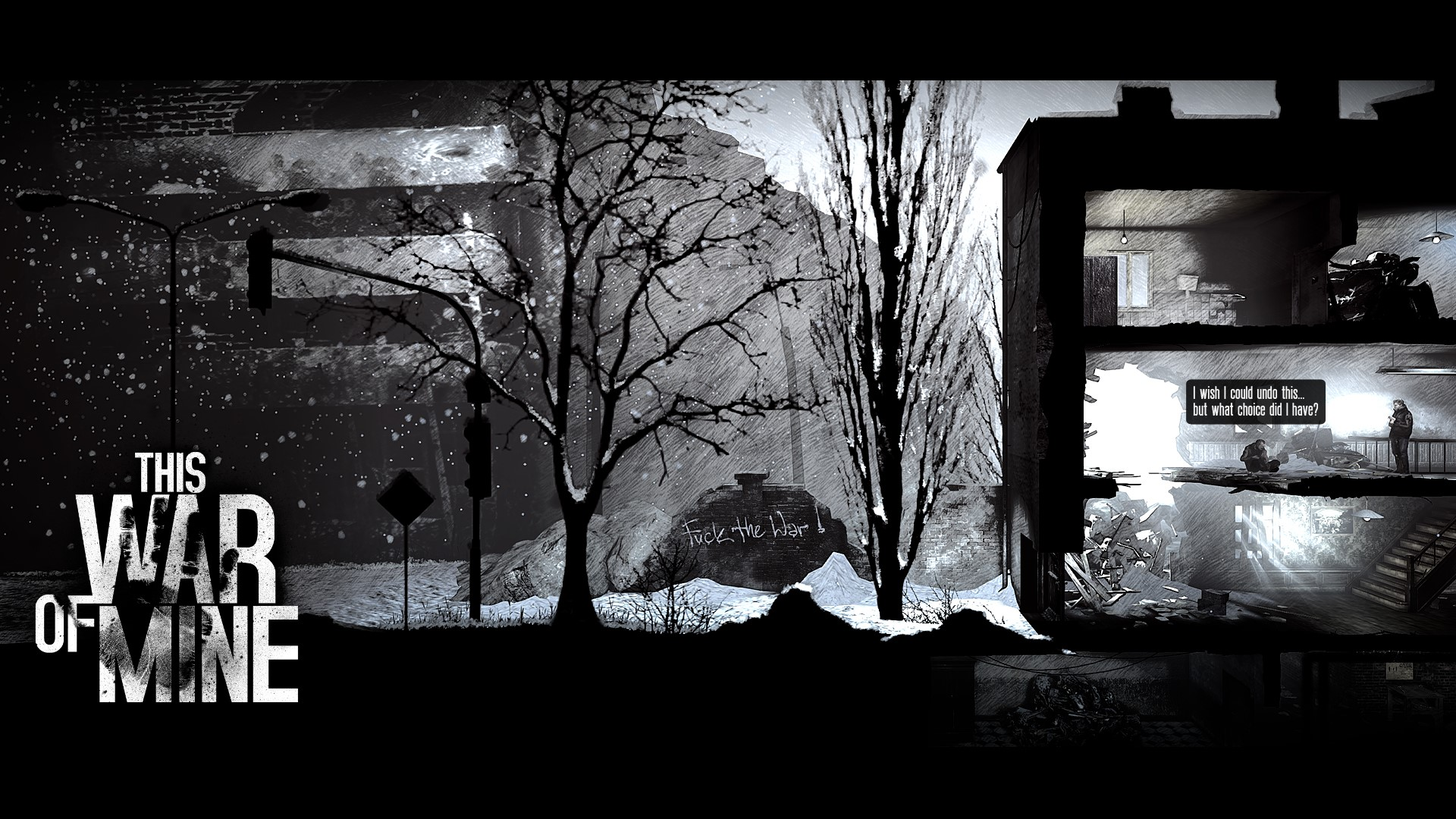 This War of Mine ( Steam Gift | RUS )+БОНУС