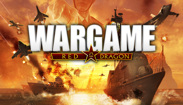 Wargame: Red Dragon ( Steam Gift | RUS )