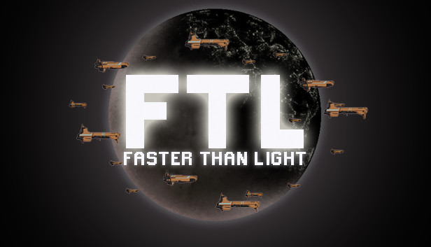 FTL: Faster Than Light ( Steam Gift | RUS )